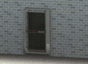 Porta poço 1